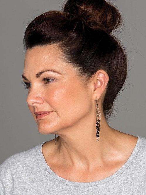 Redbud Earrings