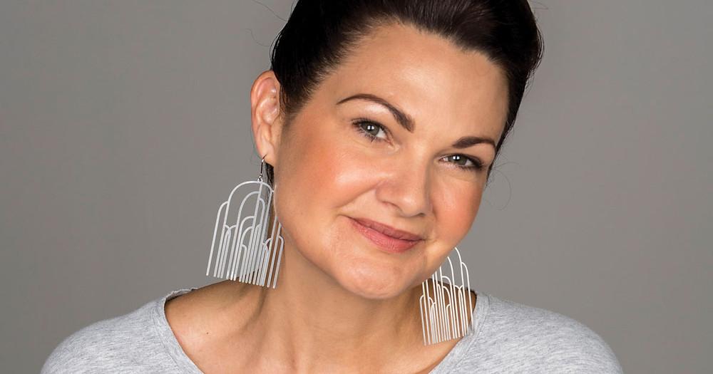 Ekcelent and Co Mangrove Earrings
