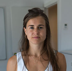 Júlia Antolín BeBalance Barcelona