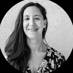 Rachel Belaustegui BeBalance Barcelona