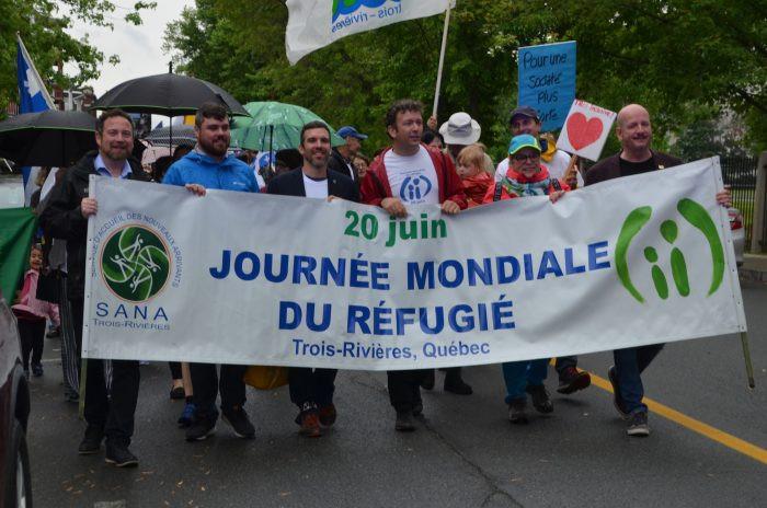 Journée mondiale du réfugié (2019)