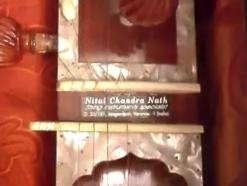 Nitai Chandra Nath Gandhar Pancham Sitar
