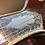 Thumbnail: 1990s Hemen Half Decoration Brown Badge Sitar