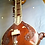 Thumbnail: 2000s Anonyme Carved Headstock Surbahar