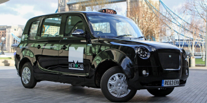 electrive.com Reports on London Black Cab EV investment