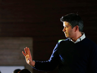 New York Times Reports on Uber CEO Resignation