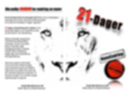 21-Dagers vaneendring satt i system Front