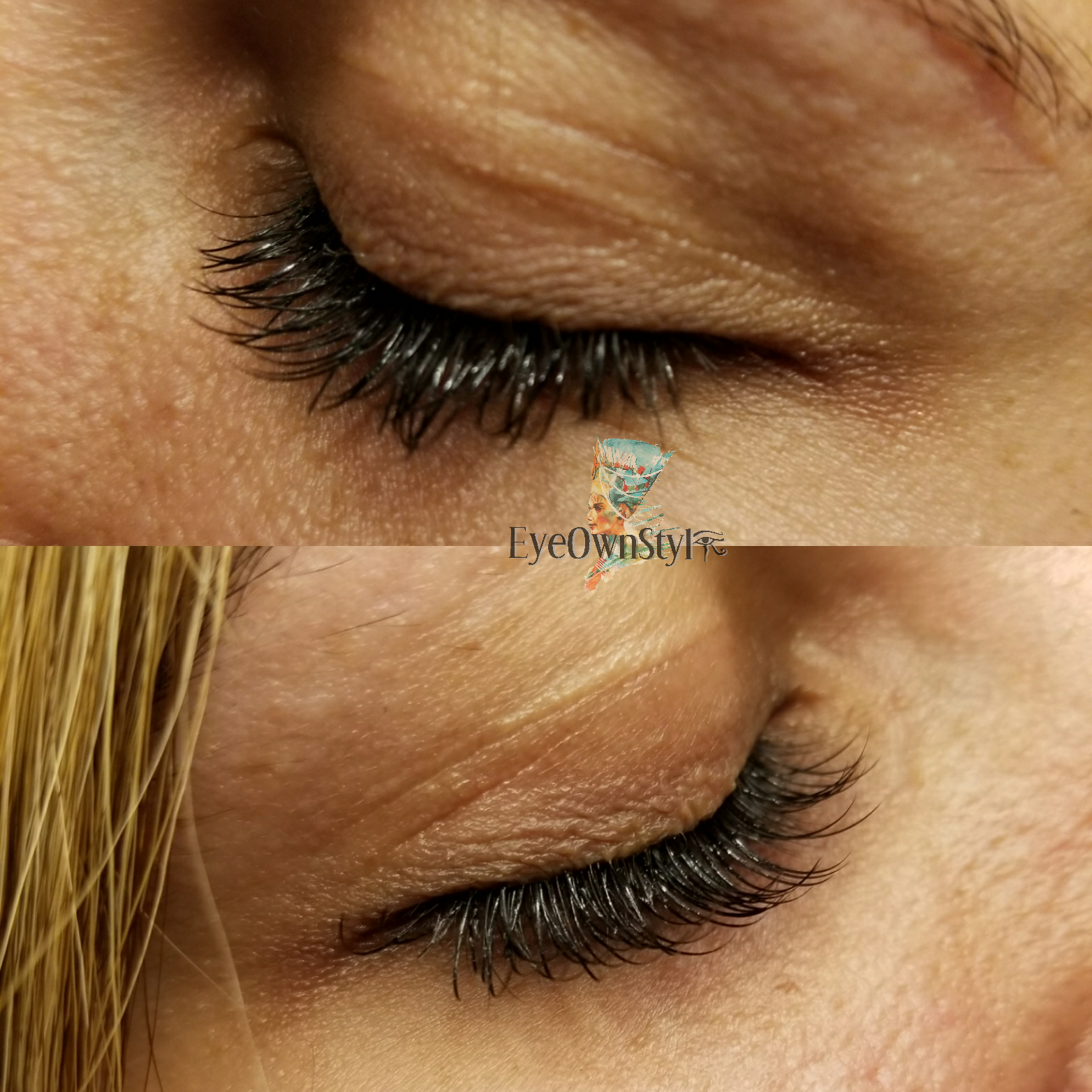 Mink Lash Extension