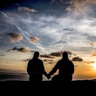No matter what happens #bestfriend #Wife