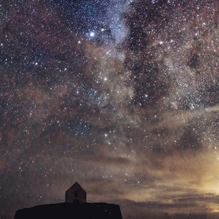_The last stop_ St Cwyfan Church #Angles