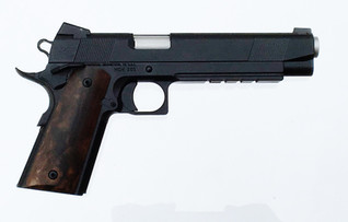 "Custom 6"" 1911"