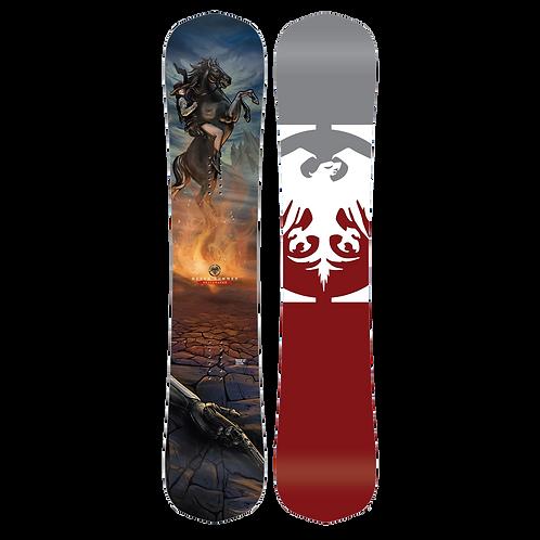 Never Summer Peacemaker Snowboard 2020