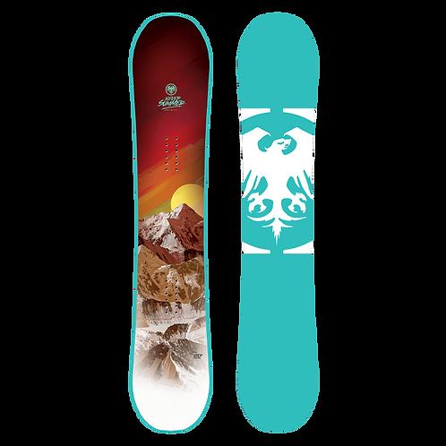 Never Summer Women's Infinity Snowboard