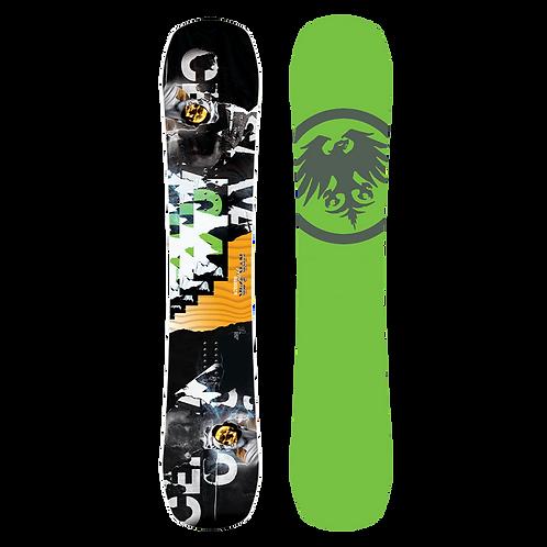 Never Summer ProtoSlinger Snowboard