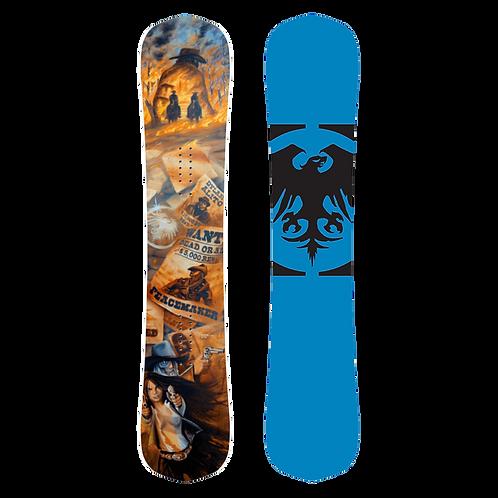 Never Summer Peacemaker Snowboard 2022