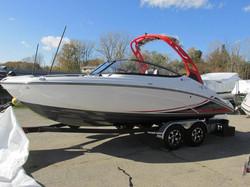 212x Yamaha Jetboat