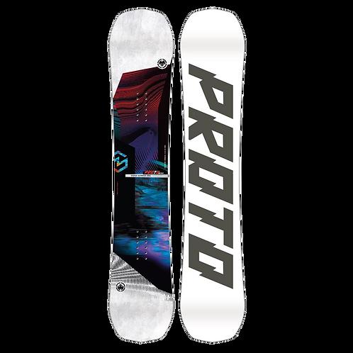 Never Summer Mini Proto Snowboard 2020