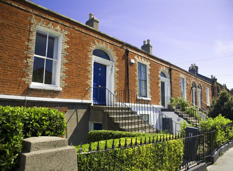 Can I apply for a mortgage from a foreign bank for a home in Ireland?
