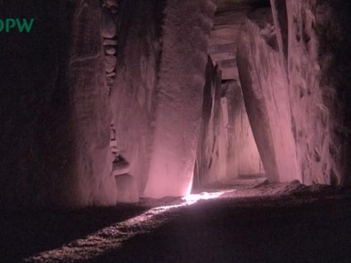 Winter Solstice 2020 at Newgrange - Virtual Screening