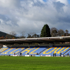 Wicklow GAA & Centre Of Excellence