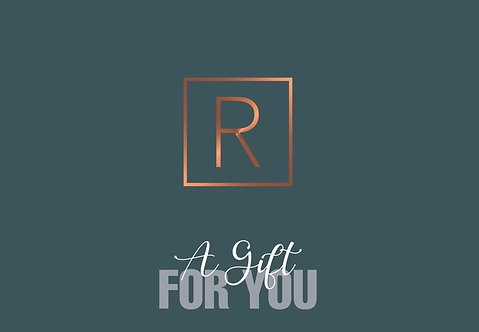 Gift Voucher - In-Store Only