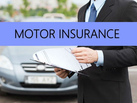 Motor Insurance Blue Sky - Motor Insurance Dundalk