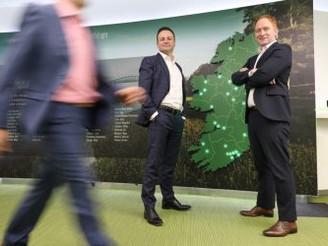 Viatel Announces Partnership with SIRO to bring Gigabit Connectivity to Irish Businesses