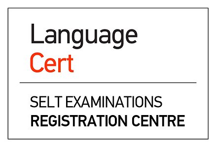 LanguageCert_SELT_RegistrationCentre-Log