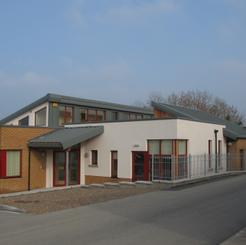 Kilcurry School