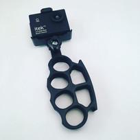 3D Printed GoPro Grip
