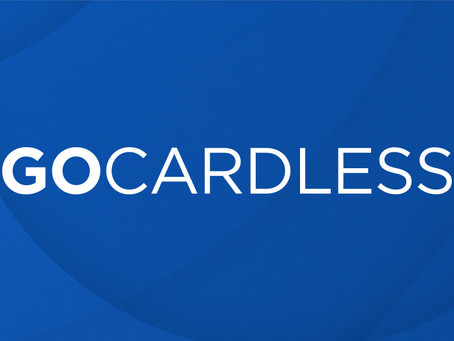Setup A Go Cardless Account With TJ Biody & Co.