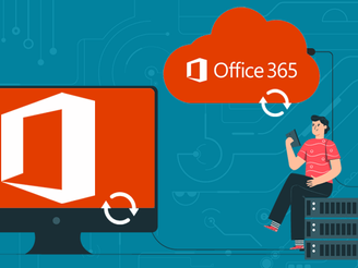 Introducing Office 365 Backup as a Service by Viatel