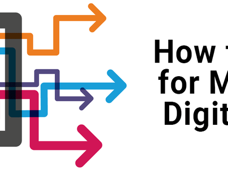 Making Tax Digital – changes to the Agent Services Account