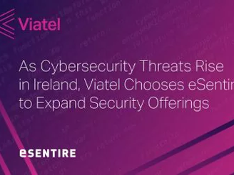 eSentire and Viatel Announce Exclusive Partnership for Managed Detection and Response Services