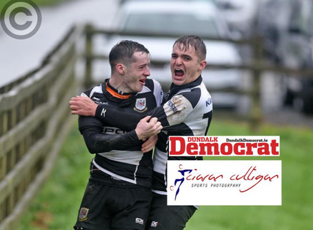 Conroy shoots the lights out for Dundalk RFC in dramatic league win over Ashbourne