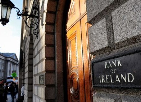 Bank of Ireland mortgages to be available through brokers