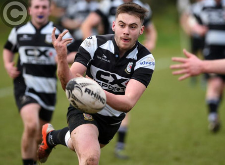 Dundalk RFC suffer defeat to Gorey RFC in their Leinster League Division 1A opener