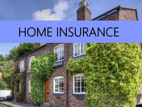 Home Insurance - Blue Sky Dundalk - Home Insurance Dundalk