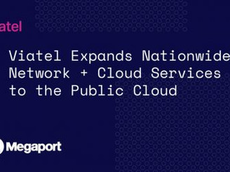 Viatel Expands Nationwide Network and Cloud Services to the Public Cloud