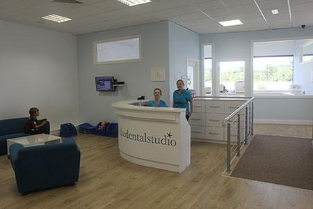 The Dental Studio Greystones - Liam Sweeney reviews the Airdog product.