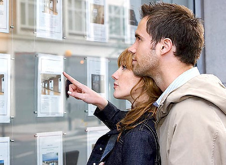 Living abroad and keen to buy? Look at non-resident mortgages