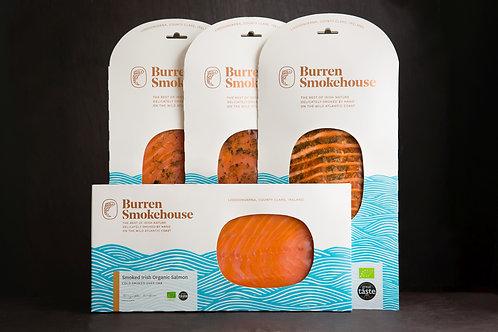 Large Pack Burren Smokehouse
