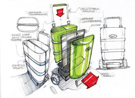 Thirteen Design Consultancy Concept Design