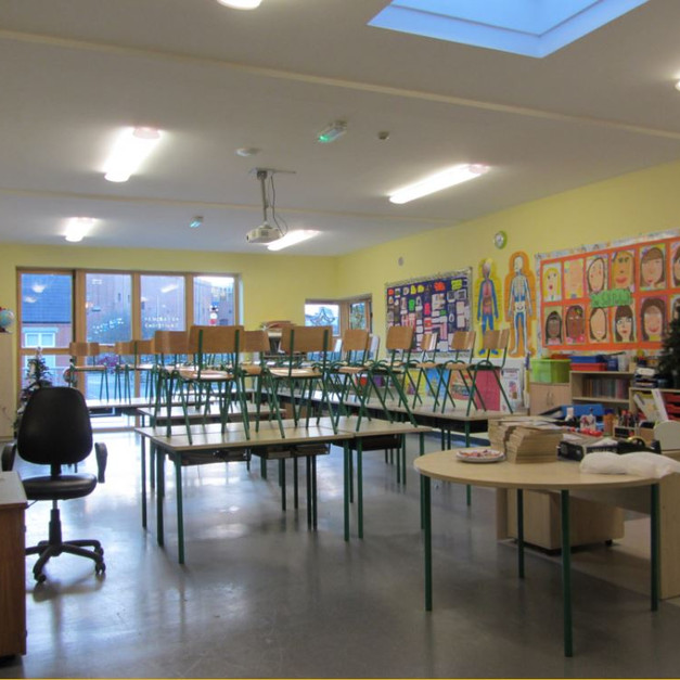 St Malachis Girls School.JPG