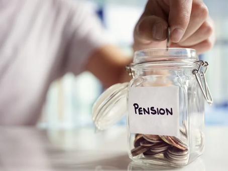 Pensions gap widens as pandemic deepens the divide