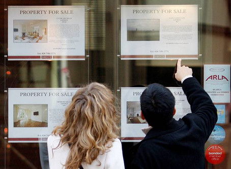 Finance Ireland expected to float after mortgage move