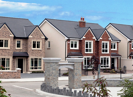 How to switch your mortgage in Ireland. What to do and what to look out for with your mortgage!