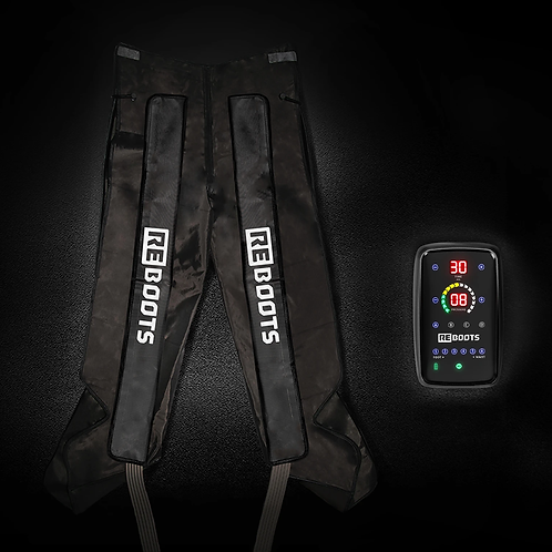 Reboots Go Recovery Pants Set