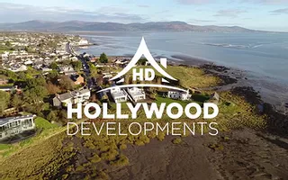 A Journey To A Connected World - Hollywood Developments