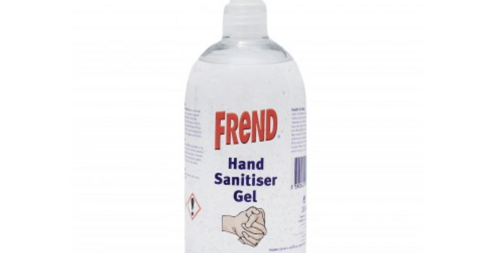 Frend 300ml Hand Sanitiser